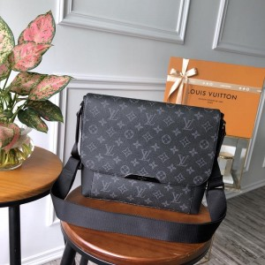 Louis Vuitton Luxury M40565 BAG LV04BM187