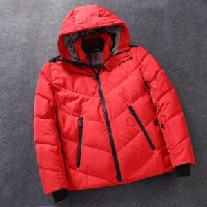 Moncler Clamart Men's Down Jacket MC010014