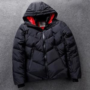 Moncler Clamart Men's Down Jacket MC010015