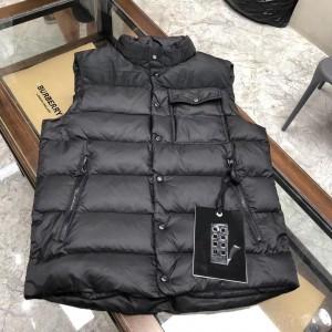 Moncler 19 Men's Down Vest MC010032