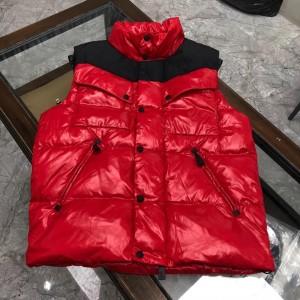 Moncler 19 Men's Down Vest MC010033