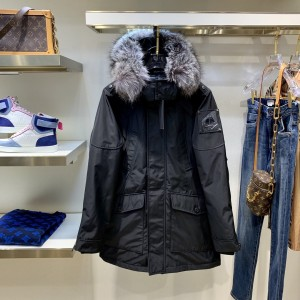 Moose Knuckles Down Jackets MC270090 Updated in 2019.12.09