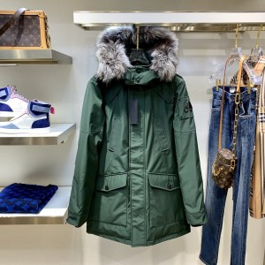 Moose Knuckles Down Jackets MC270091 Updated in 2019.12.09
