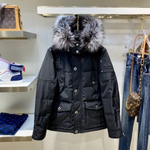 Moose Knuckles Down Jackets MC270092 Updated in 2019.12.09