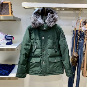 Moose Knuckles Down Jackets MC270093 Updated in 2019.12.09