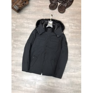 Moose Knuckles Down Jackets MC270097 Updated in 2019.12.09