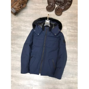 Moose Knuckles Down Jackets MC270099 Updated in 2019.12.09