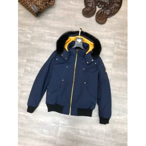 Moose Knuckles Down Jackets MC270100 Updated in 2019.12.09