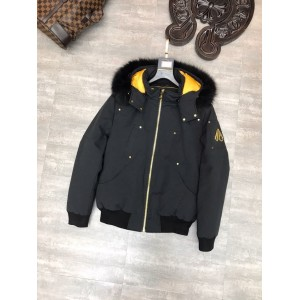 Moose Knuckles Down Jackets MC270101 Updated in 2019.12.09