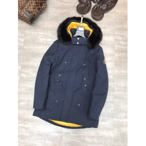 Moose Knuckles Down Jackets MC270102 Updated in 2019.12.09