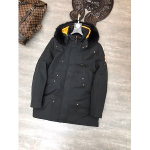 Moose Knuckles Down Jackets MC270103 Updated in 2019.12.09