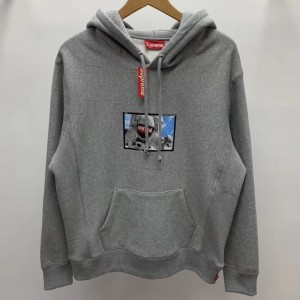 Supreme Prefect Quality 15SS Astronaut Hooded Hoodie MC280019