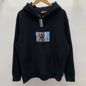 Supreme Prefect Quality 15SS Astronaut Hooded Hoodie MC280020