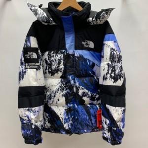 Supreme Prefect Quality x TNF 17FW Mountain Baltoro Jacket MC280040