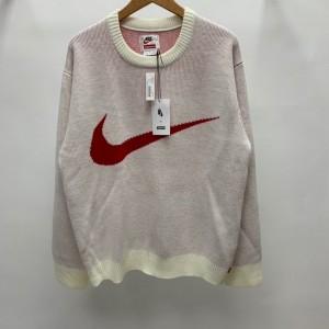 Supreme Prefect Quality x Nike Swoosh Fashion Sweater MC280100