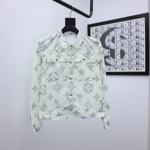 Louis Vuitton Fashion Jacket MC310764