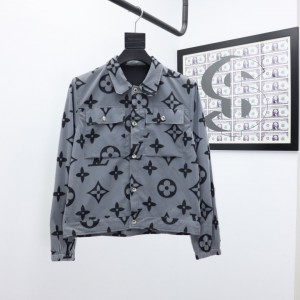 Louis Vuitton Fashion Jacket MC310765