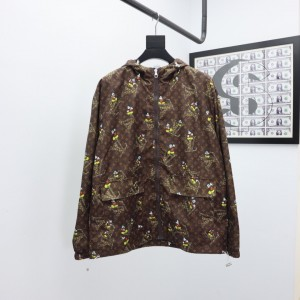 Louis Vuitton Fashion Jacket MC310767