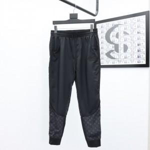 Louis Vuitton Luxury Fashion Design Trousers MC310860