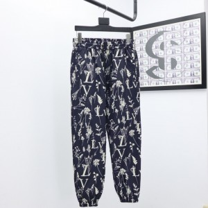 Louis Vuitton Luxury Fashion Design Trousers MC310866