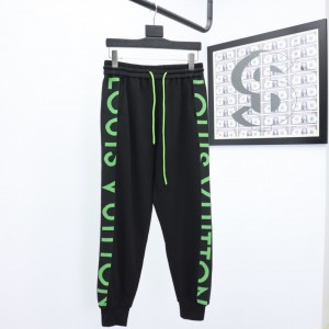 Louis Vuitton Luxury Fashion Design Trousers MC310871