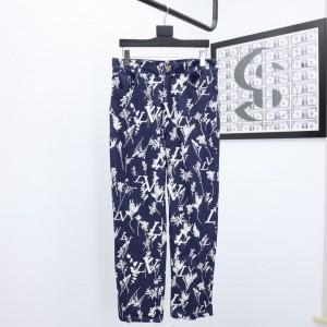 Louis Vuitton Luxury Fashion Design Trousers MC310874