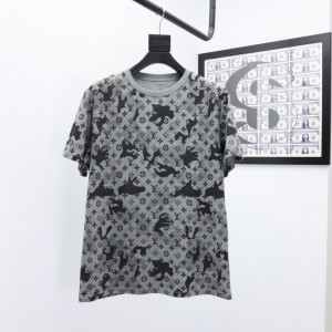 Louis Vuitton Fashion T-Shirt MC310900