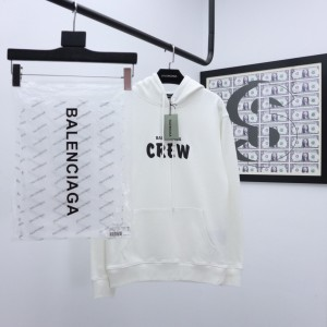 Balenciaga Fashion Hoodies MC311029