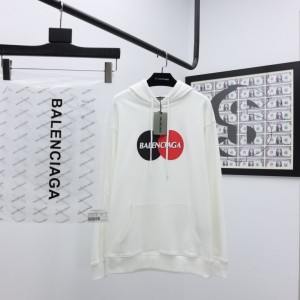 Balenciaga Fashion Hoodies MC311032