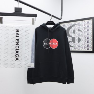 Balenciaga Fashion Hoodies MC311033