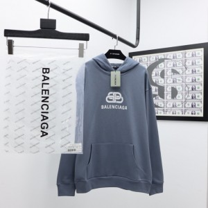 Balenciaga Fashion Hoodies MC311034
