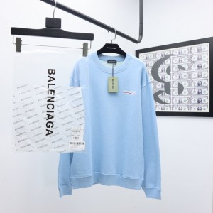 Balenciaga Fashion Hoodies MC311035
