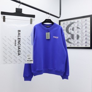 Balenciaga Fashion Hoodies MC311037