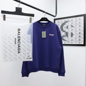 Balenciaga Fashion Hoodies MC311038
