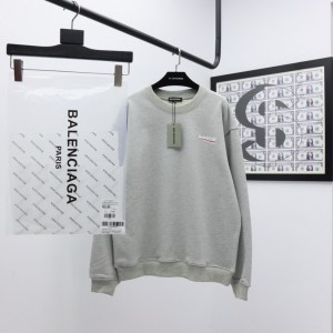 Balenciaga Fashion Hoodies MC311039