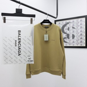 Balenciaga Fashion Hoodies MC311041