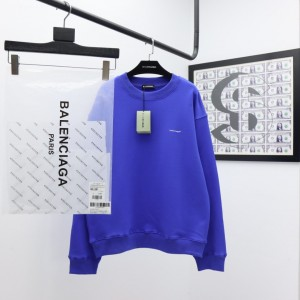 Balenciaga Fashion Hoodies MC311042