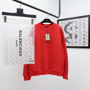 Balenciaga Fashion Hoodies MC311043