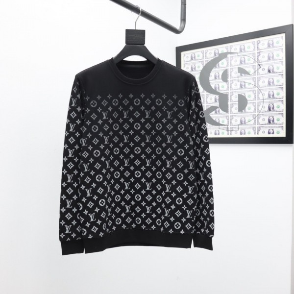 Louis Vuitton Fashion Hoodies MC311069