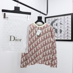 Dior Fashion High Quality Sweater MC311104