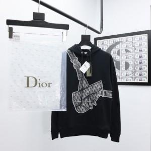 Dior Fashion Hoodies MC311106