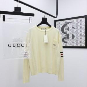 Gucci High Quality High Quality Sweater MC311133