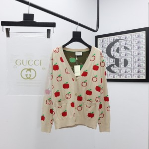 Gucci High Quality High Quality Sweater MC311136