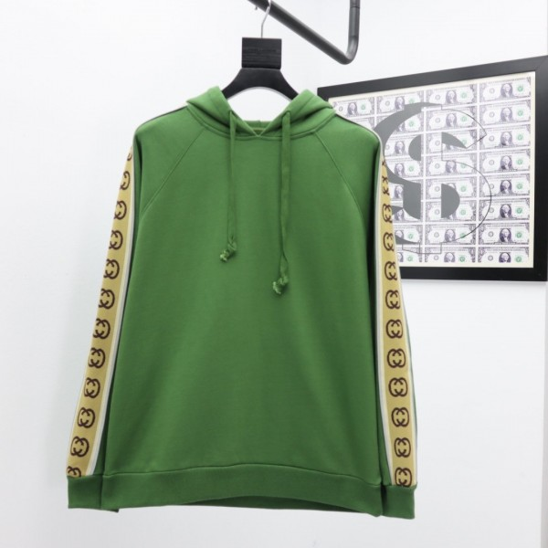 Gucci High Quality Hoodies MC311145