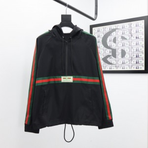 Gucci High Quality Jacket MC311156