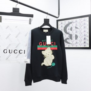 Gucci High Quality Hoodies MC311163