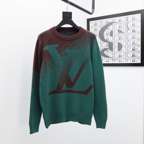 Louis Vuitton Perfect Quality High Quality Sweater MC311172