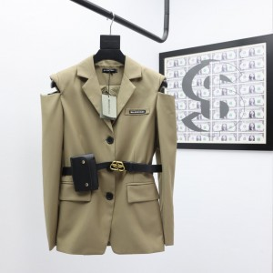 Balenciaga High Quality Jacket MC320012