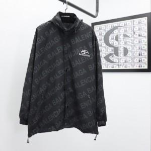 Balenciaga High Quality Jacket MC320014