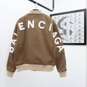 Balenciaga High Quality Jacket MC320016